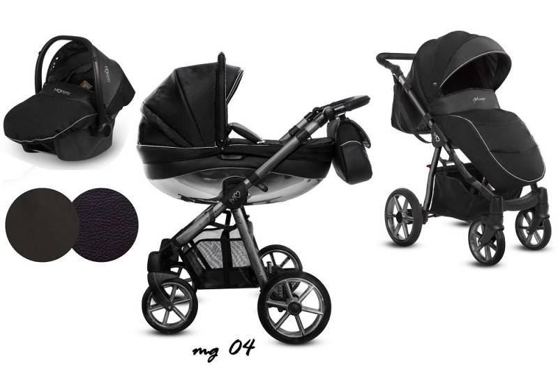 Mommy spacer gray 04