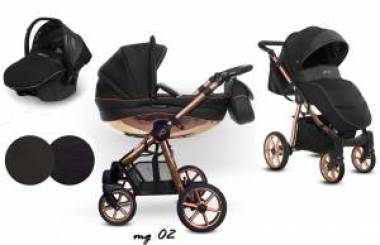 Mommy rose gold 02